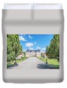 Christinehofs Slott Entrance Duvet Cover