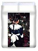 Christmas Dress Duvet Cover