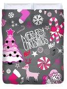 Christmas Duvet Cover