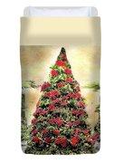 Christmas Tree Oh Christmas Tree Duvet Cover