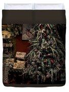 Christmastime Duvet Cover