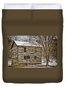 Christopher Taylor House Duvet Cover