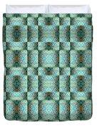 Chuarts Epic Illusion 1b2 Duvet Cover