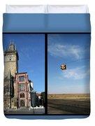 Church Duvet Cover