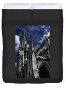 Church Of Ireland Duvet Cover