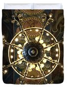 Church Of The Saviour On The Blood Duvet Cover