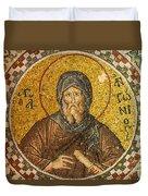 St. Anthony Duvet Cover
