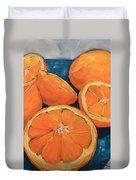 Citrus Special Duvet Cover