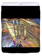 City In Motion 29 Duvet Cover