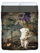 Civilization I Duvet Cover