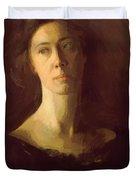 Clara Clara J Mather Duvet Cover