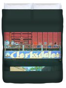 Clarksdale Overpass Duvet Cover