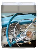 Classic Drive Duvet Cover