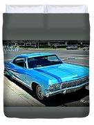 Classic Impala Duvet Cover