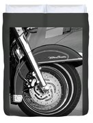 Classic Wheel Duvet Cover