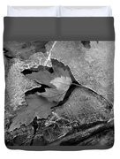 Clear Creek Greenway Two Duvet Cover