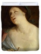 Cleopatra 1640 Duvet Cover