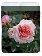 Climber Romantica Tea Rose Duvet Cover