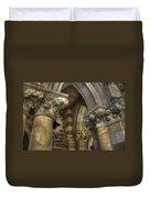 Cloisters Duvet Cover