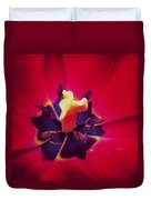 Close With Creation Duvet Cover