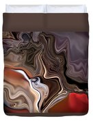 Closer Duvet Cover