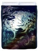 Cloud Art Duvet Cover