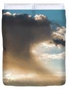 Cloud Tail Duvet Cover