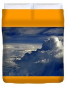 Cloud View Duvet Cover