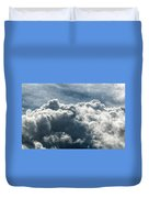 Clouds 3 Duvet Cover