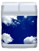 Clouds 52816 Duvet Cover