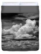 Clouds I I Duvet Cover