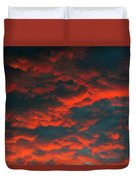 Cloudscape A1 Duvet Cover