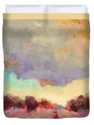Cloudspangle Duvet Cover