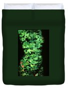 Clover Duvet Cover by Arla Patch