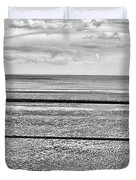 Coast - Horizon Lines Duvet Cover