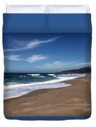 Coast Line Duvet Cover
