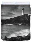 Coast Of Ireland Duvet Cover