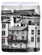 Coast - Whittby House Duvet Cover