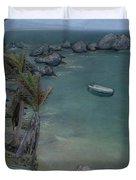 Coastal Bliss Duvet Cover