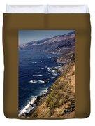 Coastal Love Duvet Cover