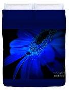 Cobalt Blues Duvet Cover