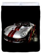 Cobra Classic Duvet Cover