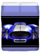 Cobra Duvet Cover