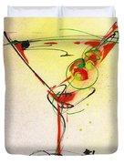 Cocktail #6 Duvet Cover