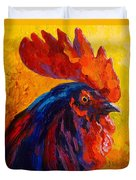 Cocky - Rooster Duvet Cover