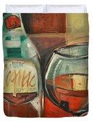 Cognac Duvet Cover