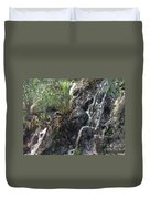 Coki Waterfall Duvet Cover
