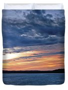 Cold Front Duvet Cover