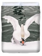 Cold Water Duvet Cover