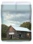 Coldwater Creek Office Duvet Cover